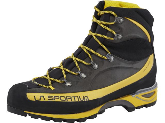 La Sportiva Trango Alp Evo GTX Zapatillas Hombre, grey/yellow
